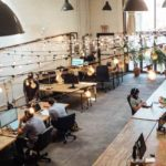 Why Starting in A Coworking Space Is A Great Idea for A Startup?