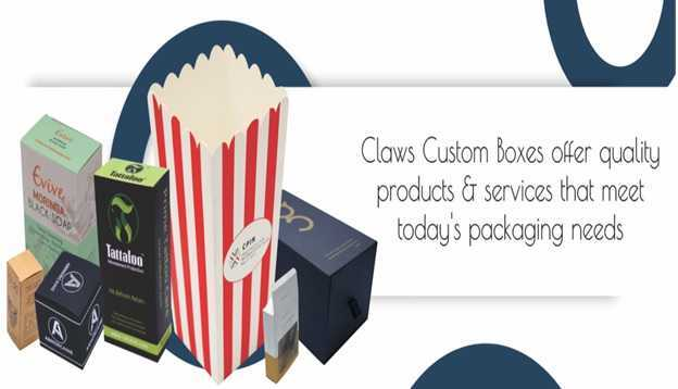 custom boxes banner