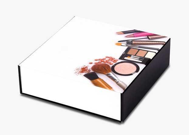 custom made makeup box