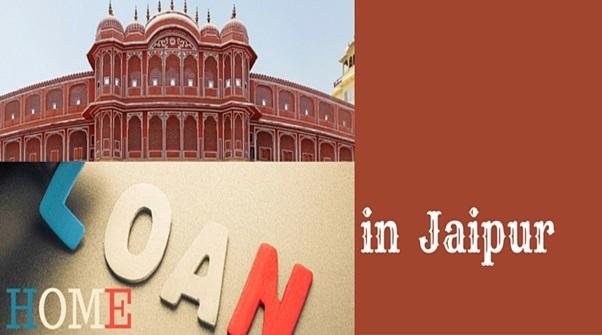 home loan in jaipur