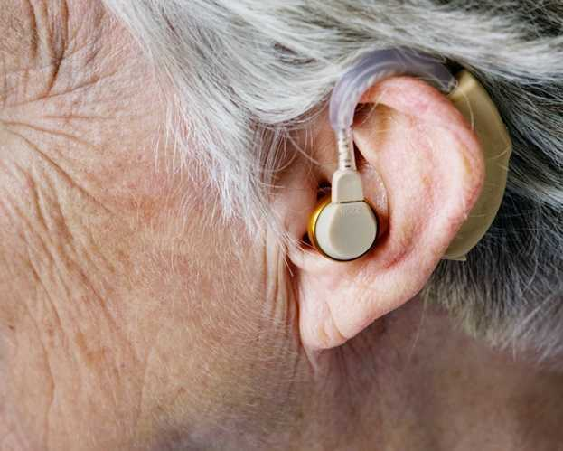 reasons for hearing test