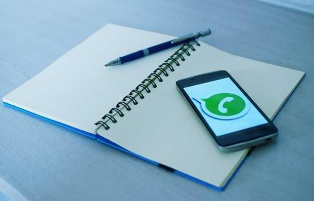 whatsapp api for business