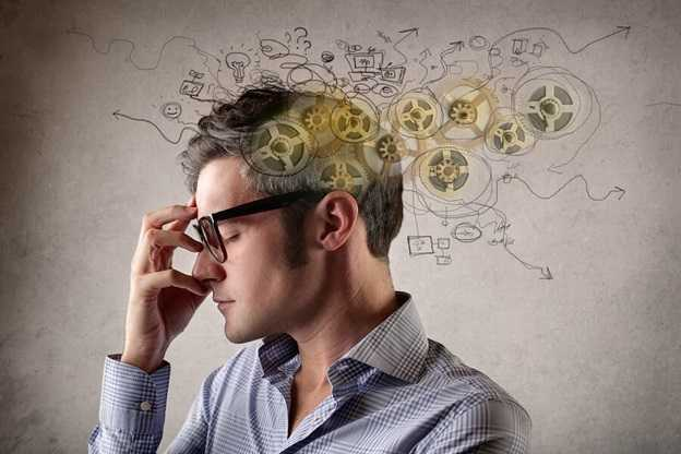 best ways to stop overthinking
