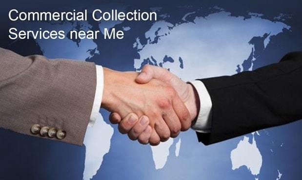 commercial collection services near me