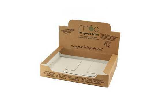 custom printed packaging boxes
