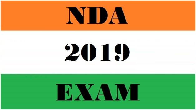 nda exam 2019