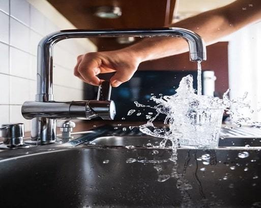 plumbing renovation