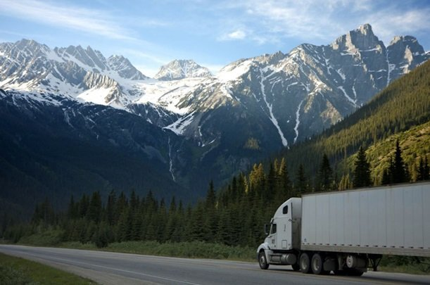 truck driving careers