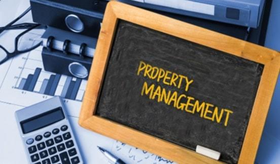 property management tips online