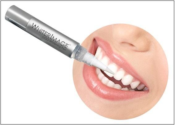 teeth whitening oral health