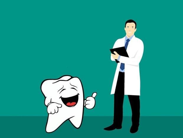 teeth whitening procedures
