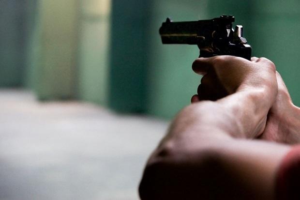 types of guns
