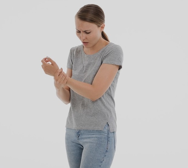 ways to relieve joint pain