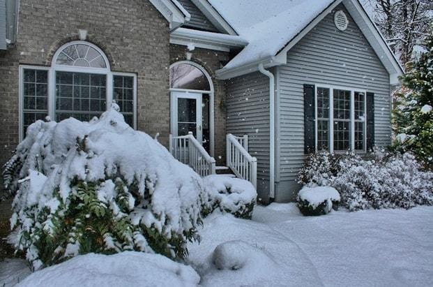 cold weather tips for home