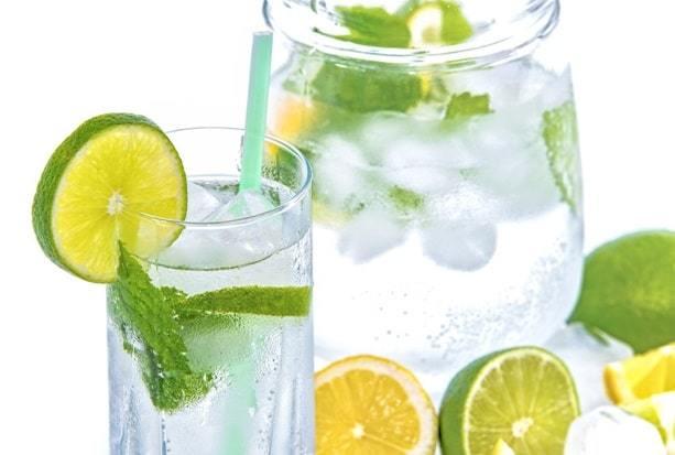 lemonade health benefits