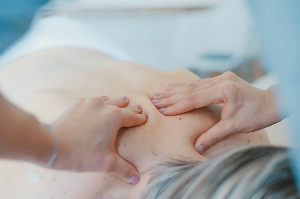 what to do for back pain