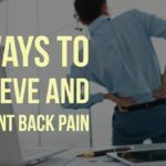 Causes of Back Pain and Tips to Avoid