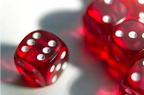 advantage gambling strategy