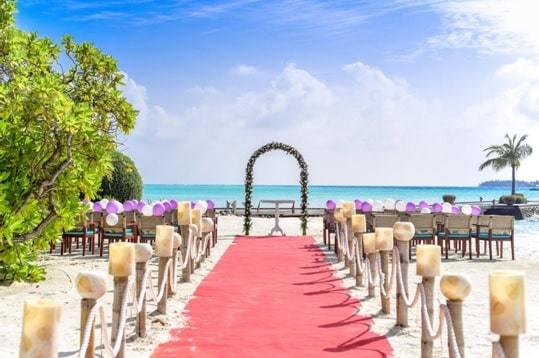 destination wedding planning
