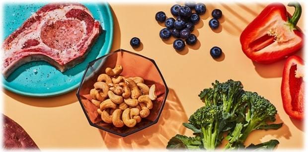 five best health tips
