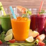 Healthy and Energetic Liquid and Semi-Liquid Diet, You Must Try