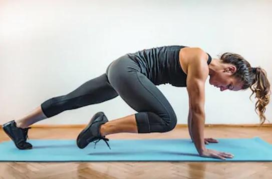 hiit training exercises