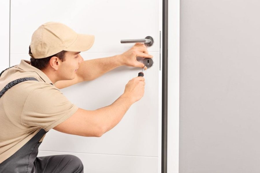 locksmith services in australia