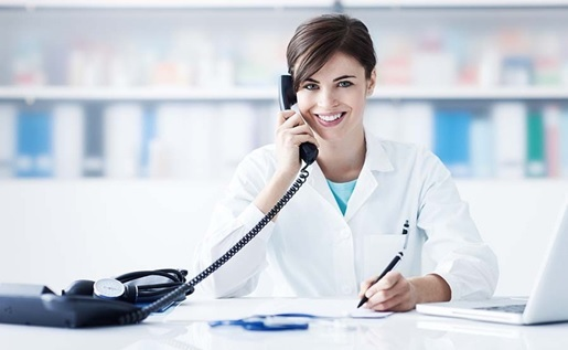 best medical answering service