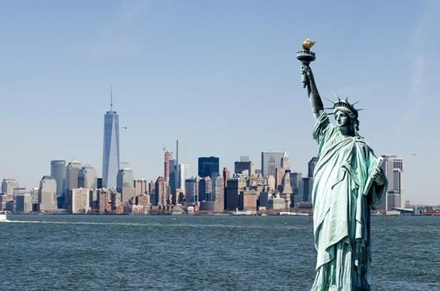 five boroughs of new york city