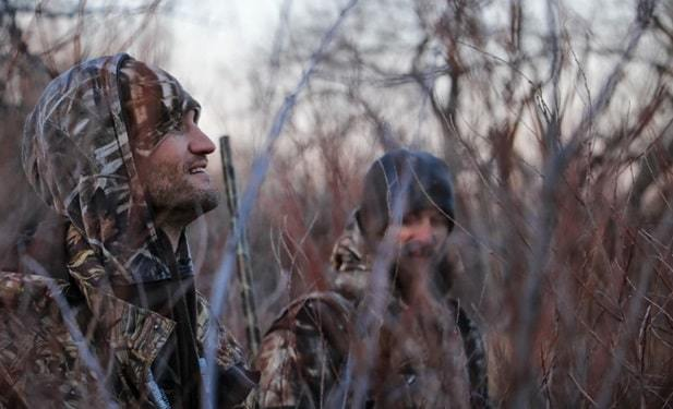 five tips to maintain hunting grounds