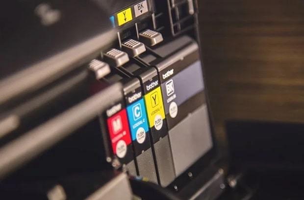 inkjet printer cleaning solution