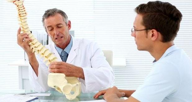 prevention after back surgery