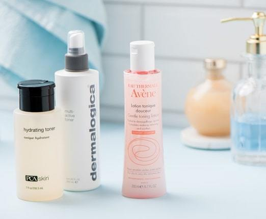 toners for your skin