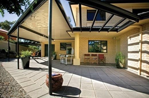 benefits of verandahs melbourne