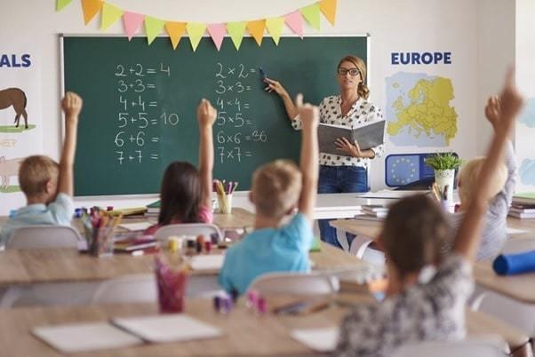 career in teaching