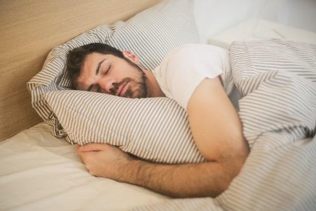 causes of lack of sleep