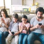 Technology Is Towing Away Family Bond. What Can We Do to Fix It?