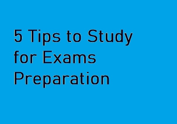 effective study tips for exams