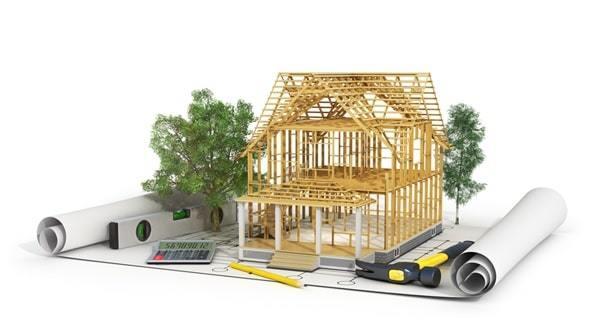 home building plan ideas