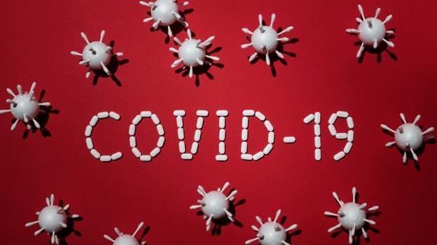 corona virus cure