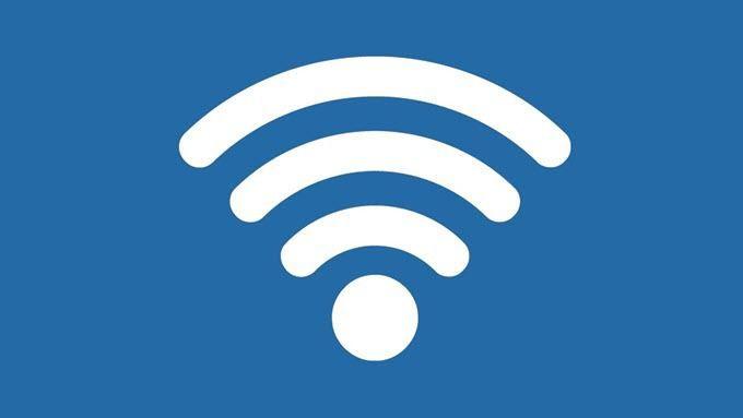 easy way to share wifi