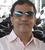 Harindra Bhatt