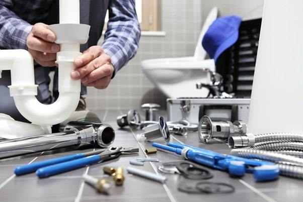 plumbing services perth
