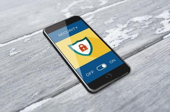 secure your data and devices