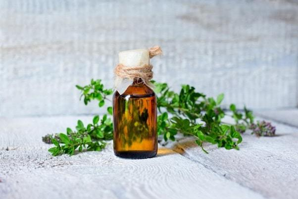 tropical remedies using oils and ointments