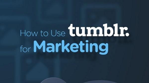 tumblr marketing tips