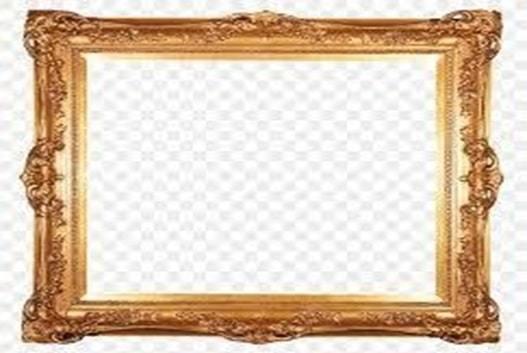 art photo frame