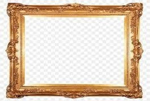 art photo frame
