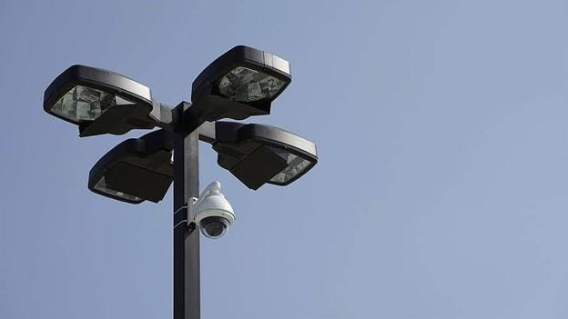 best outdoor security camera system