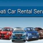 Car Rental Services in Tirupati - Quality, Comfort and Relaxation